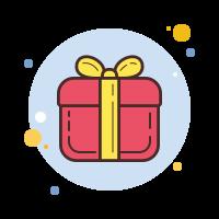 Livrarea cadoului direct la usa
