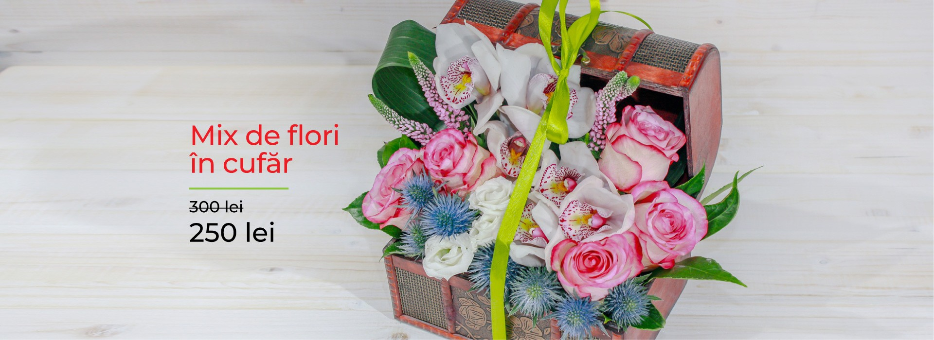 Florarie Online Ploiesti Cu Livrare La Domiciliu Floraria Siatiro